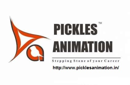 Pickles Animation